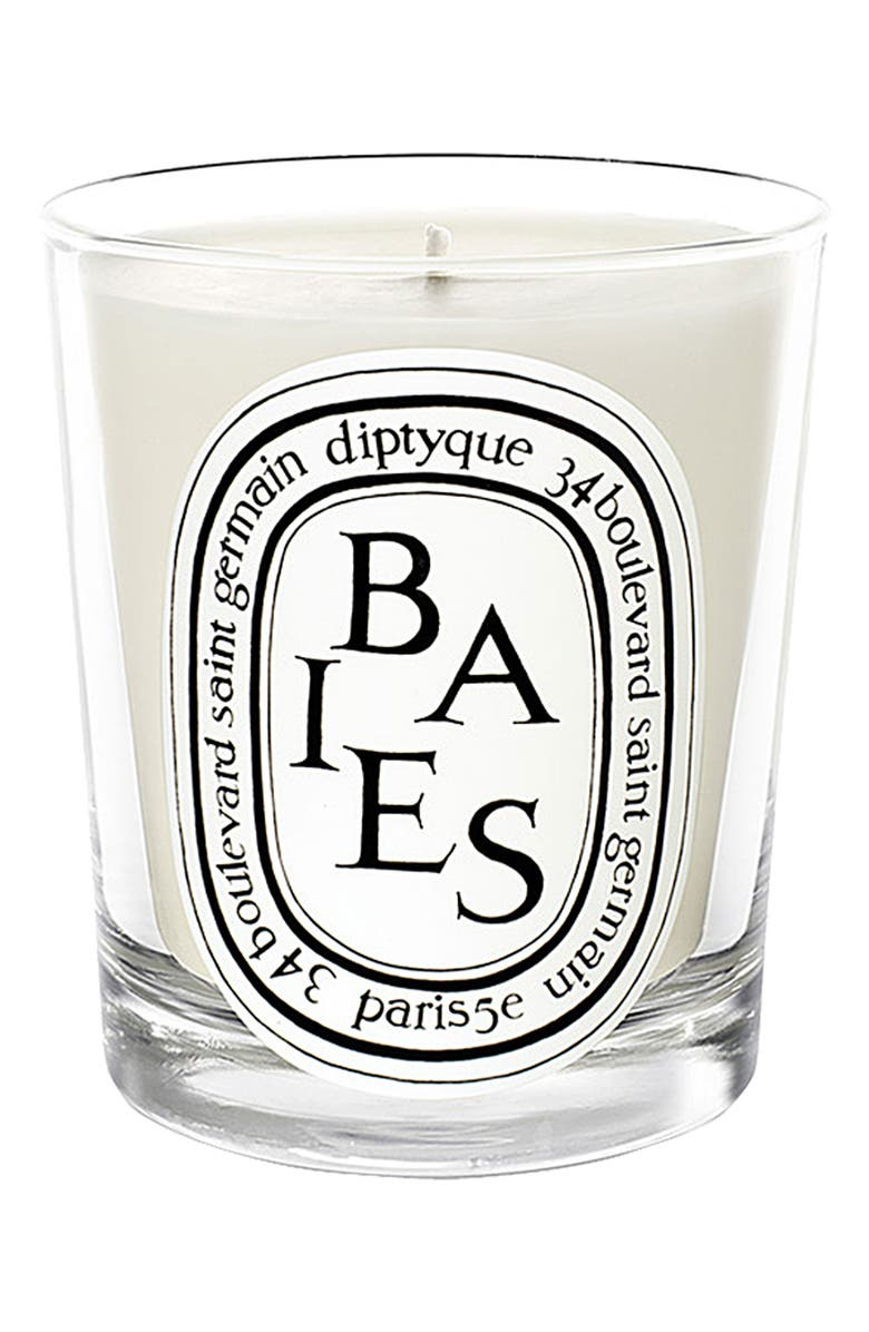 Diptyque - Baies/Berries Scented Candle