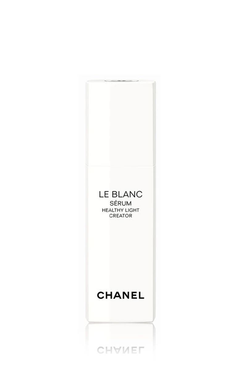 Chanel - Le Blanc Sérum Healthy Light Creator