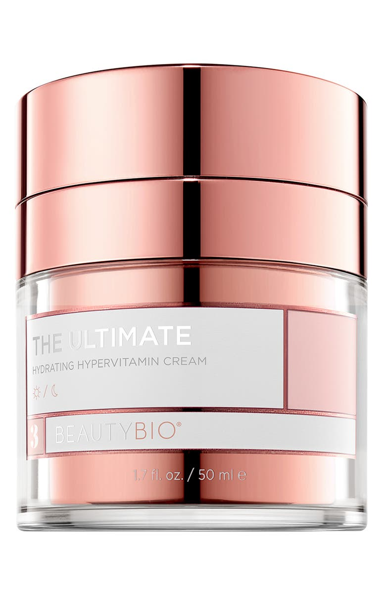 BeautyBio - The Ultimate Hydrating HyperVitamin Cream