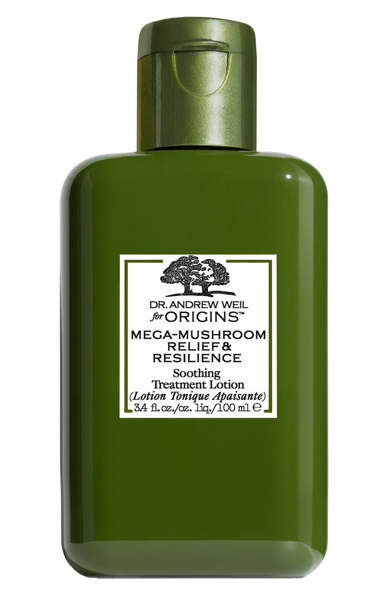 ORIGINS - Dr. Andrew Weil for Origins™ Mega-Mushroom Relief & Resilience Soothing Treatment Lotion