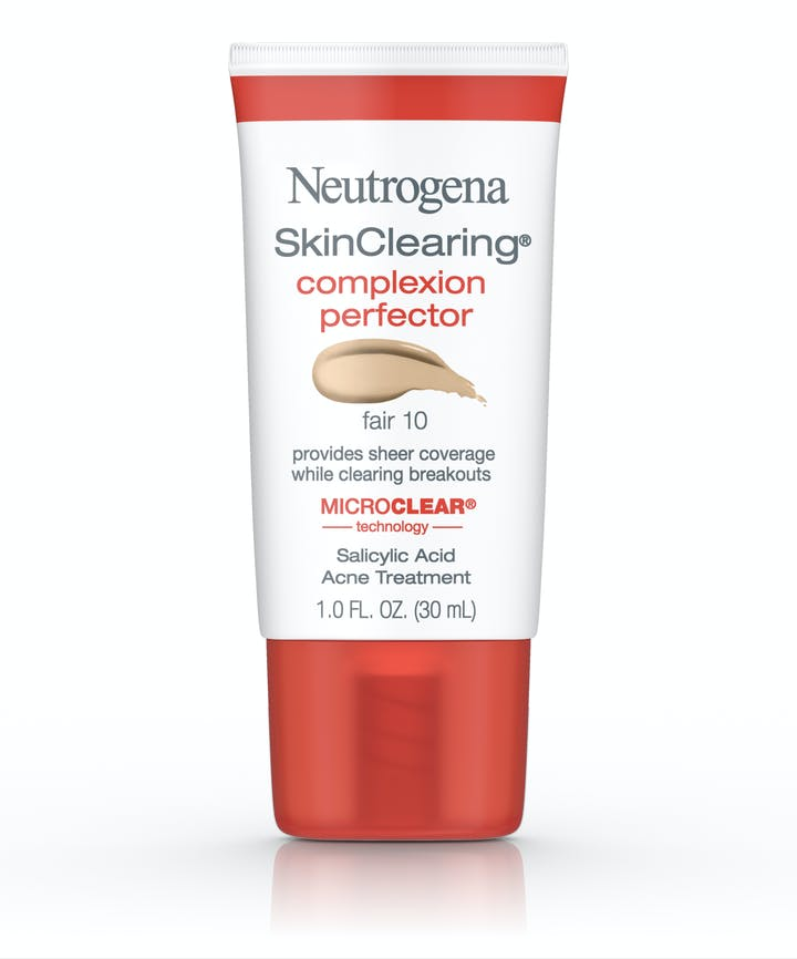 Neutrogena - SkinClearing Complexion Perfector