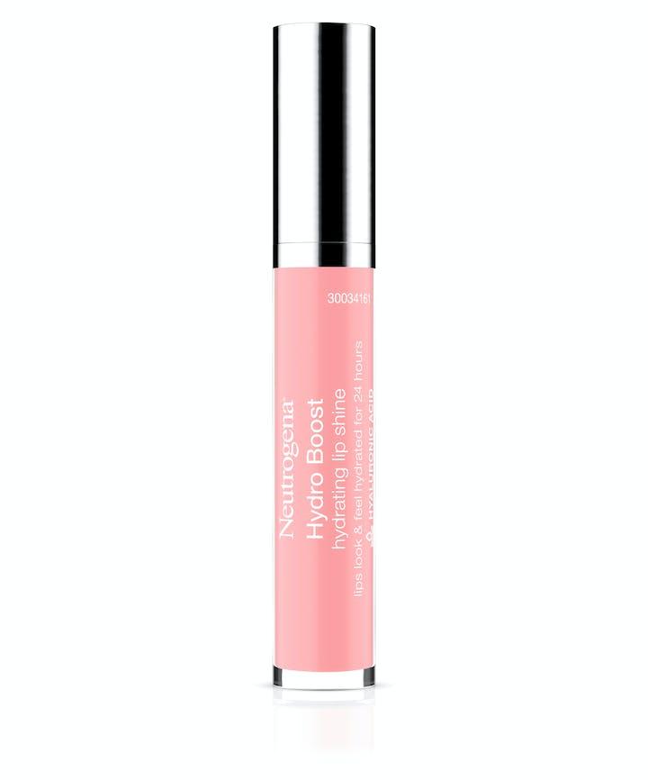 Neutrogena - Neutrogena® Hydro Boost Hydrating Lip Shine
