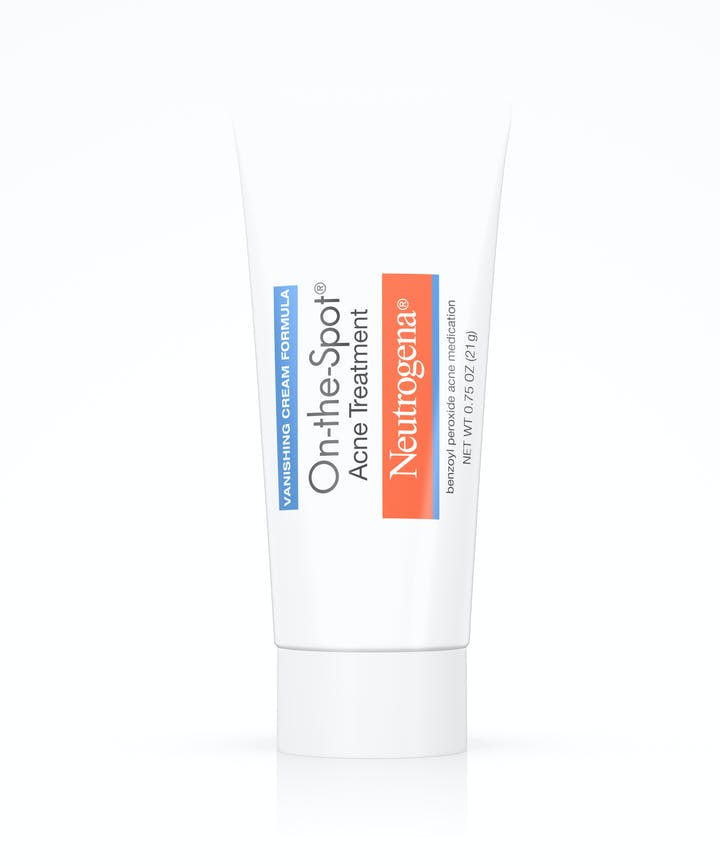 Neutrogena - On-the-Spot Acne Treatment