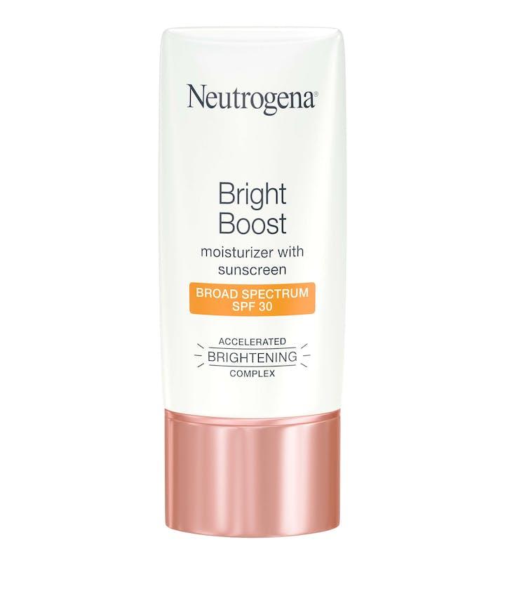 Neutrogena - Neutrogena Bright Boost™ Facial Moisturizer with SPF 30 and Neoglucosamine®