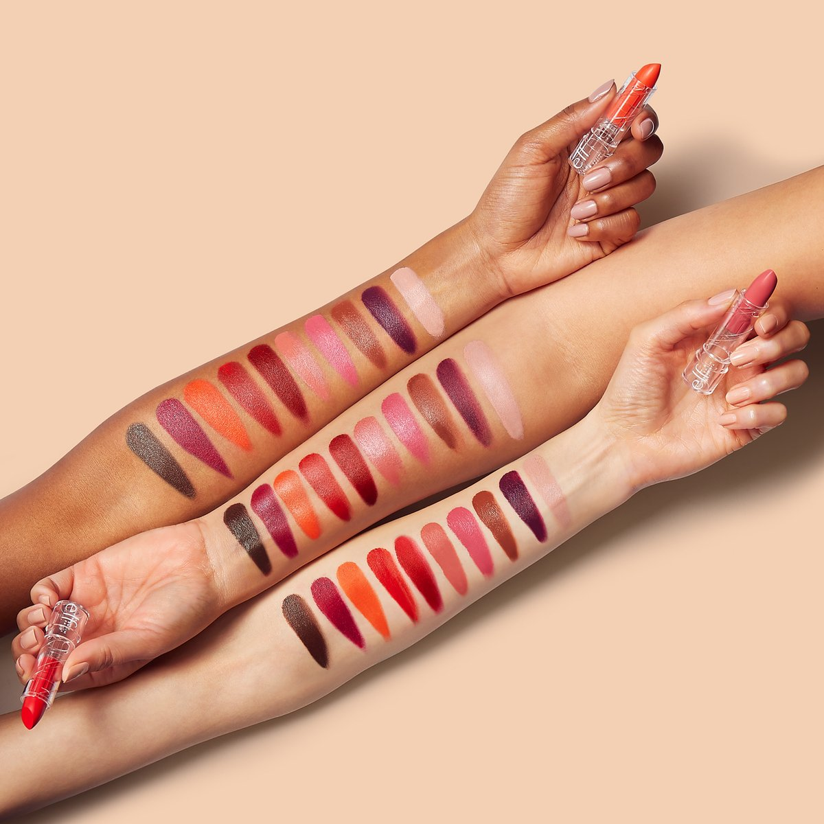 e.l.f. Cosmetics SRSLY Satin Lipstick
