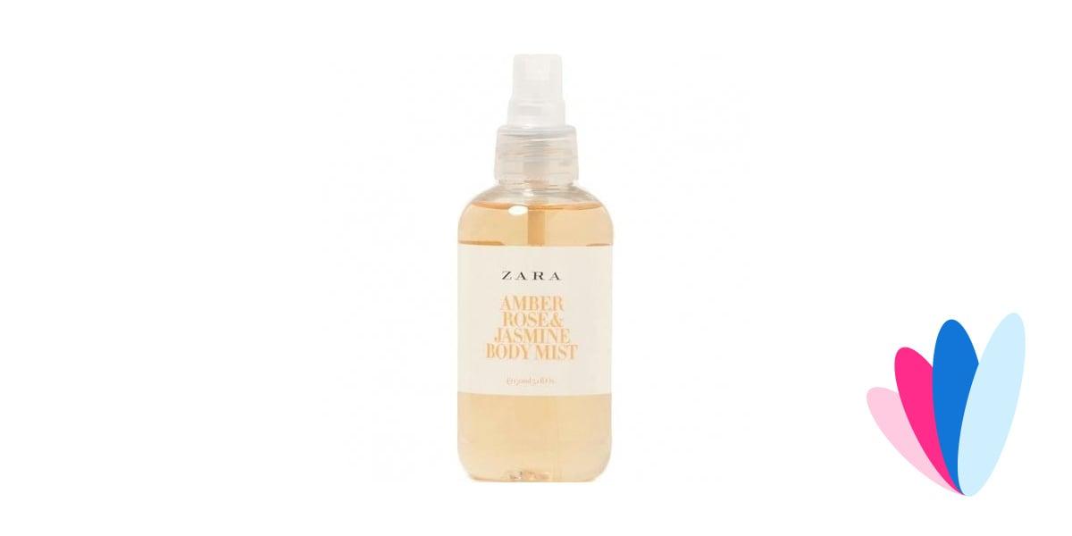 Zara - Amber Rose & Jasmine