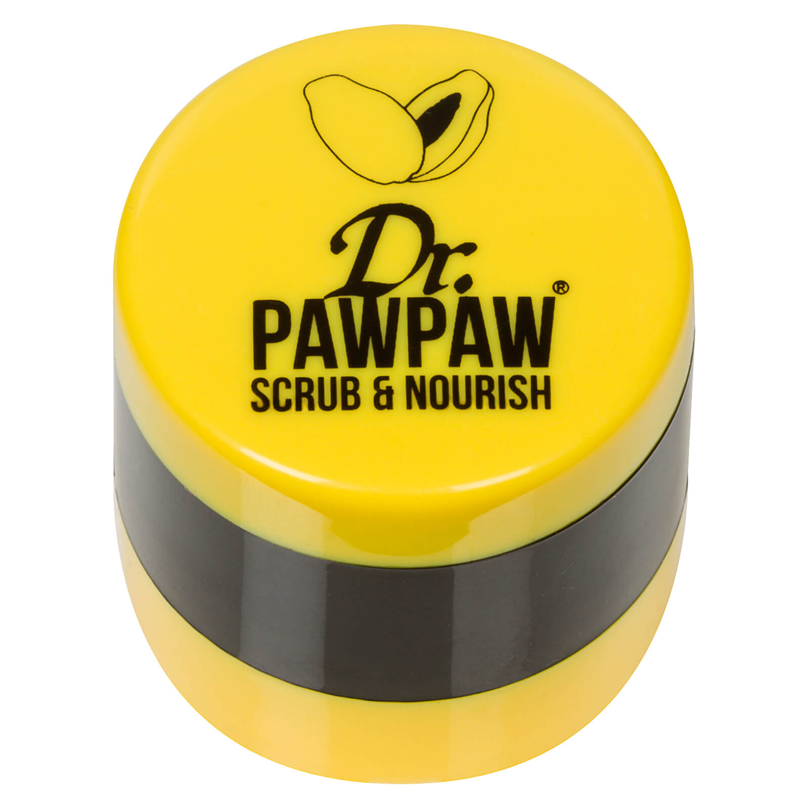 null - Dr. PAWPAW Scrub & Nourish