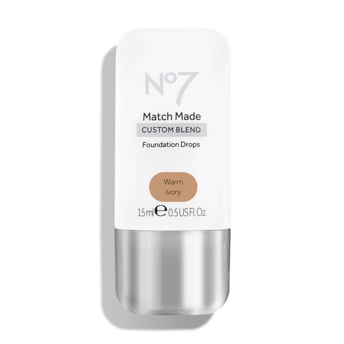 null - Match Made Foundation Drops (Various Shades)