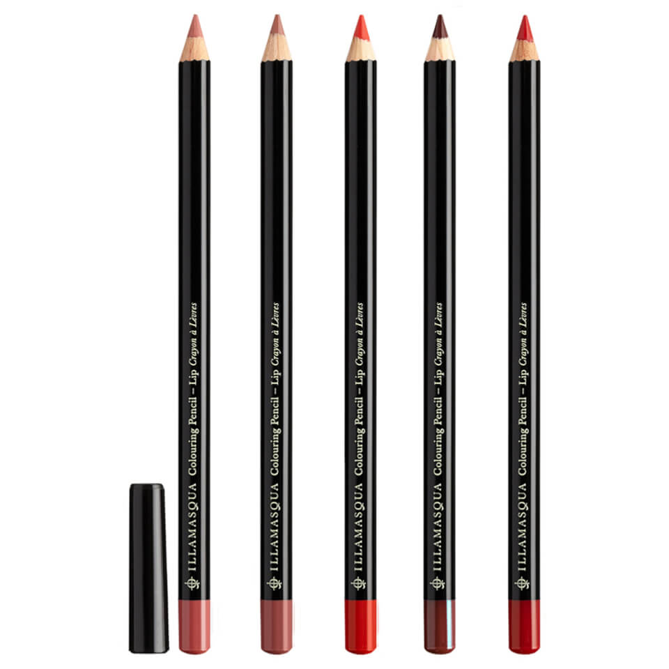 Illamasqua - Colouring Lip Pencil (Various Shades)