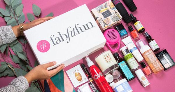 fabfitfun - Get the Summer Box