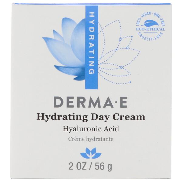 Derma E - Hydrating Day Cream