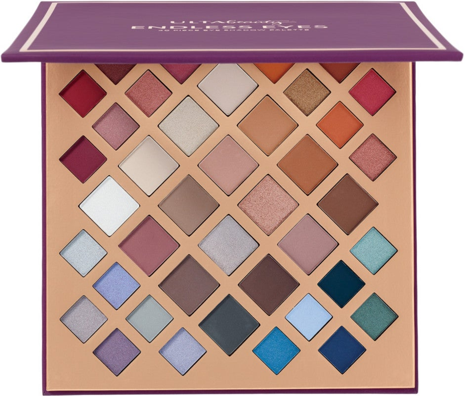 Ulta - Endless Eyes Eyeshadow Palette