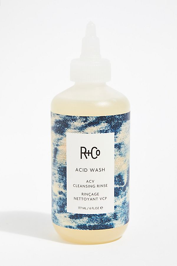 R+Co - Acid Wash Acv Cleansing Rinse