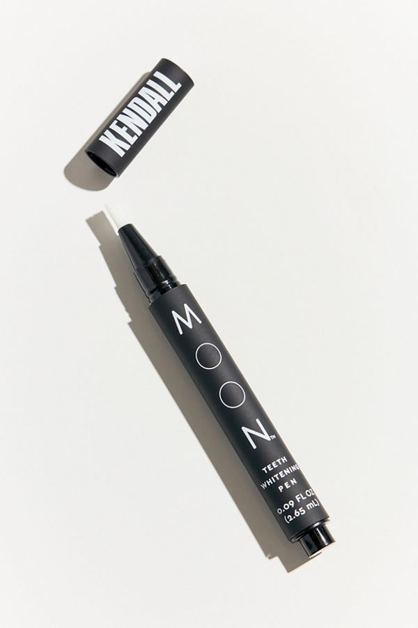 Moon Oral Care - Kendall Jenner Teeth Whitening Pen