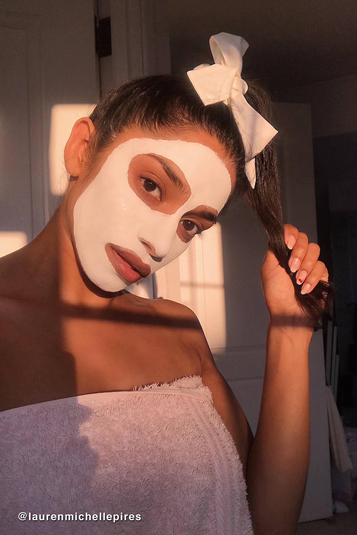 Mario Badescu - Brightening Vitamin C Mask