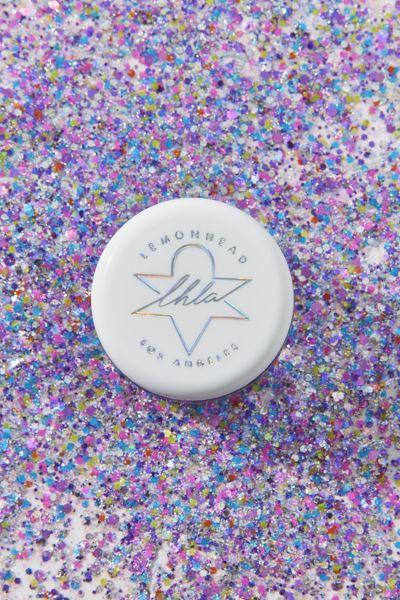 Lemonhead LA - Spacejam Glitter Balm