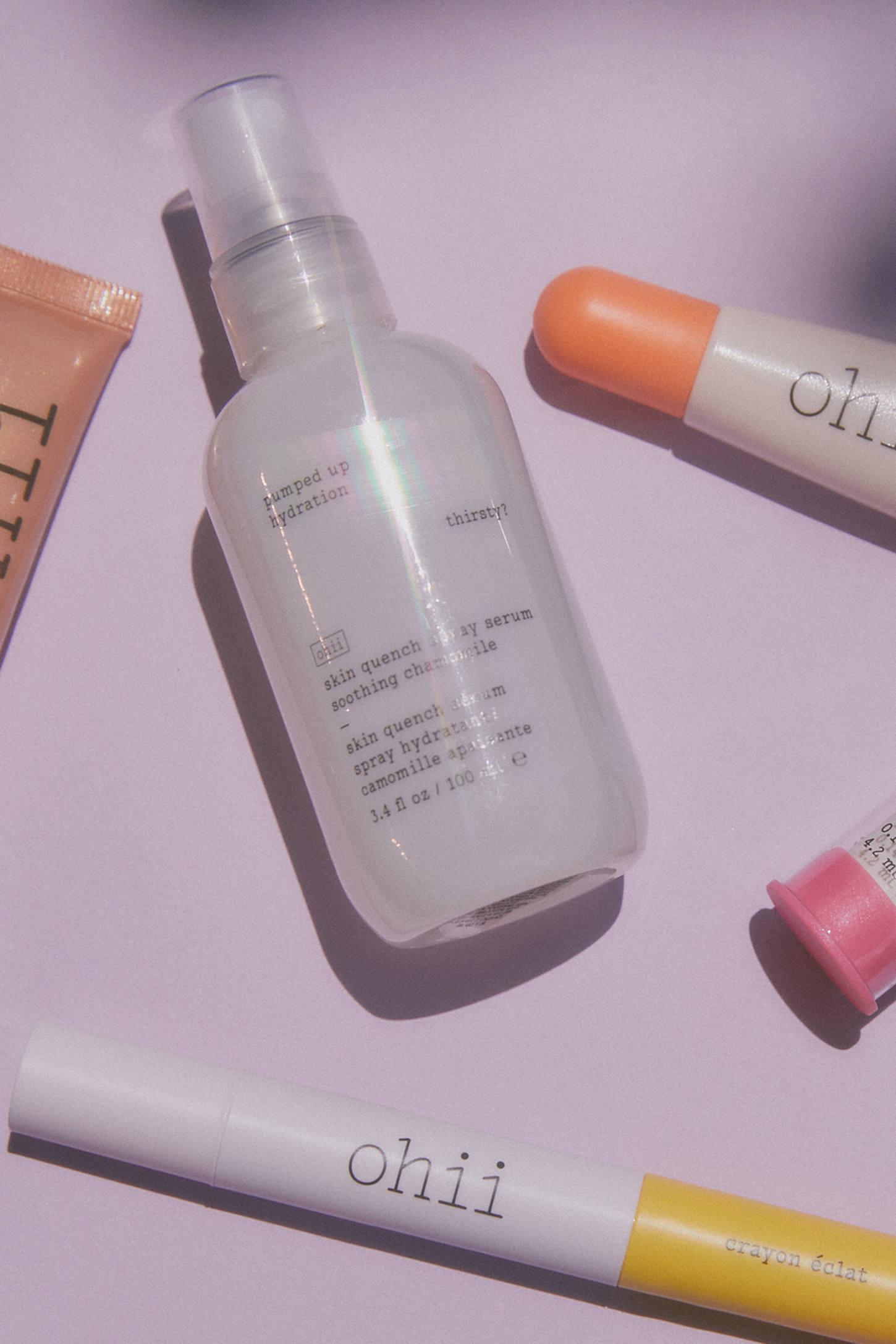 ohii - Skin Quench Spray Serum