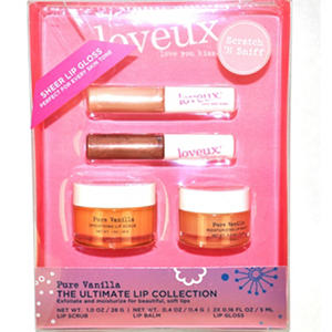 null - Loveux Ultimate Lip
