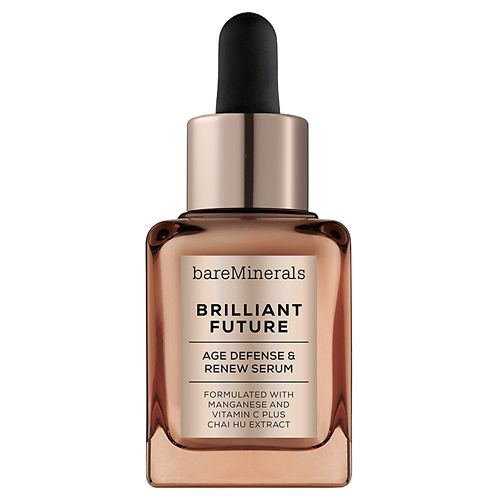 null - Brilliant Future® Age Defense & Renew Serum