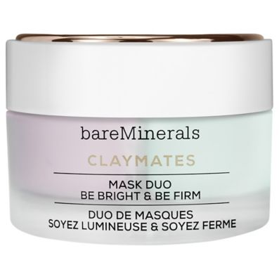 null - Claymates Be Bright & Be Firm Mask Duo
