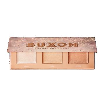 Buxom - Divine Goddess Luminizing Highlighter Palette