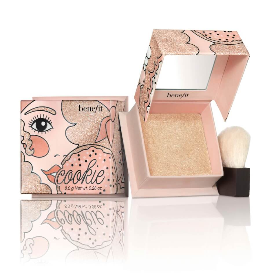null - benefit Cookie Highlighter 8g - Exclusive