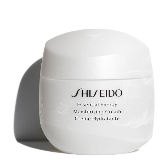 shiseido - Moisturizing Cream