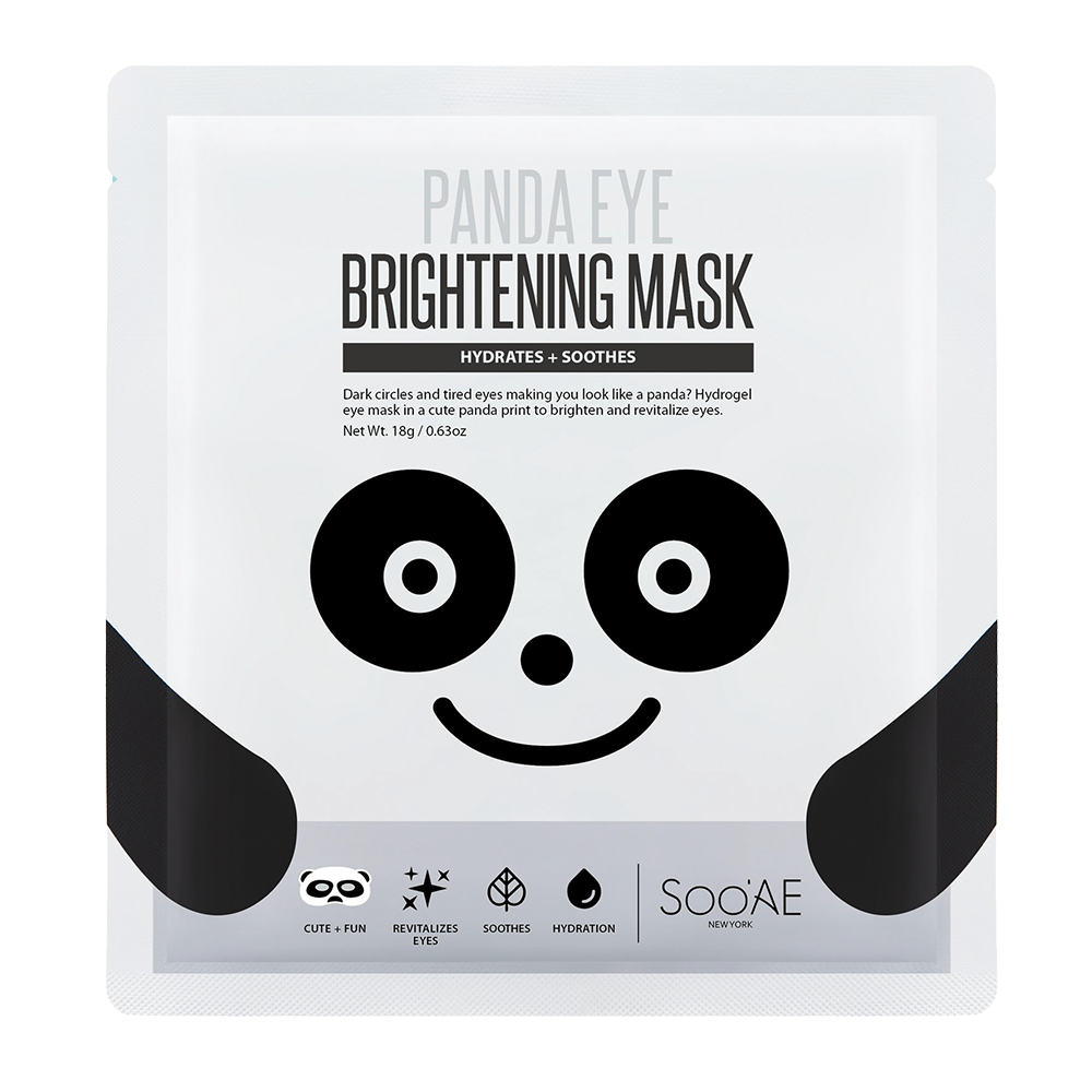 Panda - Panda Eye Brightening Mask