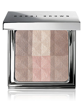 Bobbi Brown - Brightening Finishing Powder - Brightening Nudes