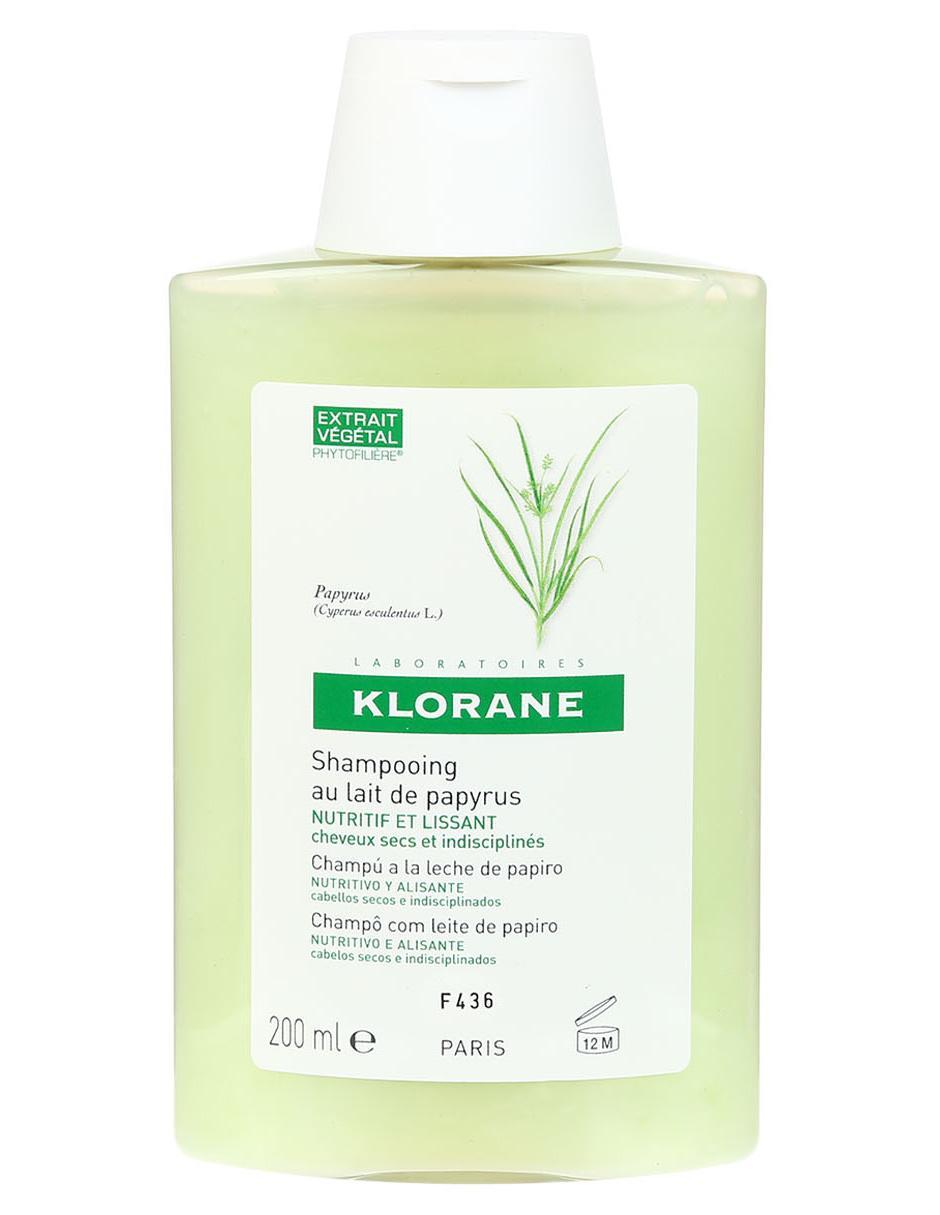 Klorane Shampoo Klorane Papyrus 200 ml