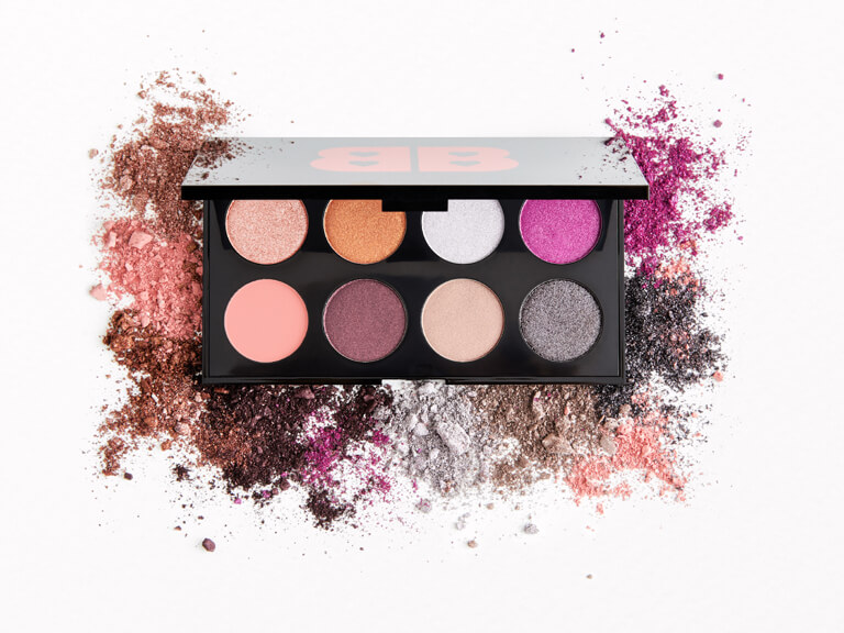 BETTY BOOP - That's So Betty Eyeshadow Palette