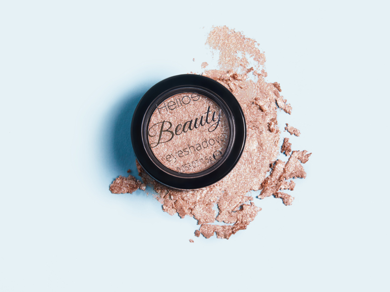 Helios - Cream to Powder Eyeshadow, I Only Fly in First