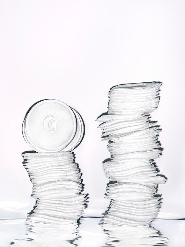 Glossier - Cotton Rounds