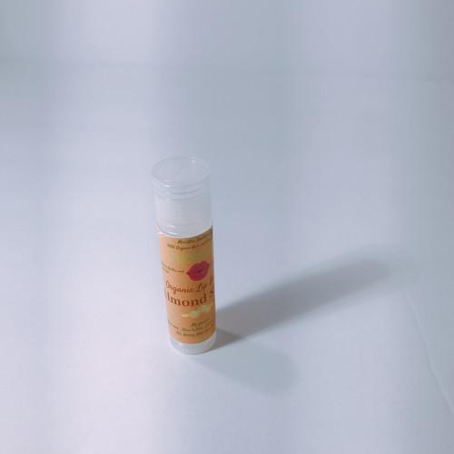 null - Almond Shea Lip Butter  | Mar'Aloe Boutique
