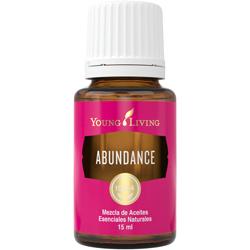 Aceite Esencial Abundance