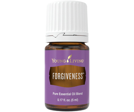 null - Forgiveness Essential Oil Blend