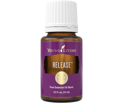 null - Release Essential Oil Blend